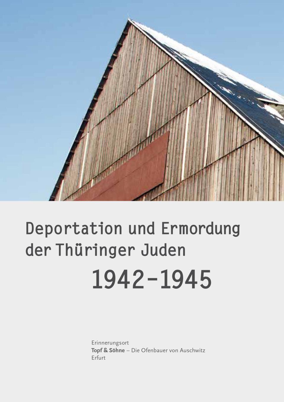 Ofenbauer Berlin begleitband zur sonderausstellung entkommen 1942 1945 berlin und